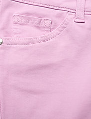 Gerry Weber Edition - JEANS LONG - straight jeans - pastel lavender - 2