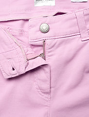 Gerry Weber Edition - JEANS LONG - straight jeans - pastel lavender - 3