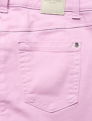 Gerry Weber Edition - JEANS LONG - straight jeans - pastel lavender - 4