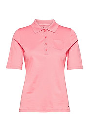 POLO SHIRT 3/4 SLEEV - CANDIED