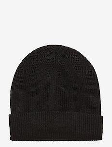HATS / CAPS - mutsen - black