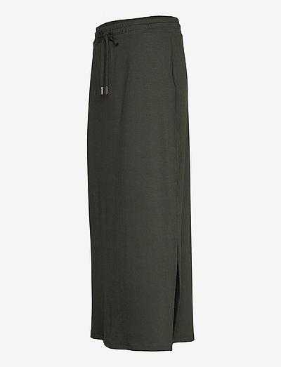 Gerry Weber Edition Skirt Knitwear- Röcke Deep Forest