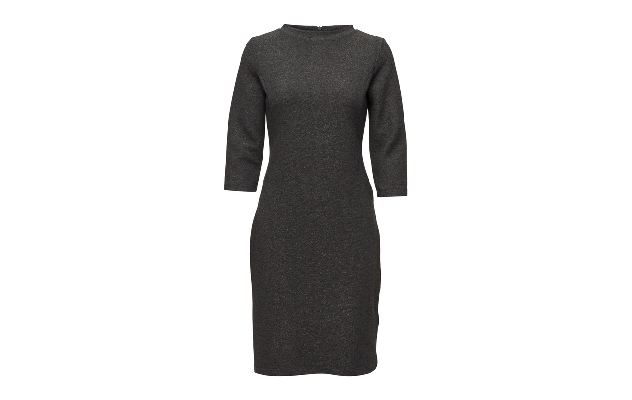 Polyester 4 Knitted Dress 56 Weber Fabric Steel Coton Gerry 40 Melange Elastane qxwTp0AWWB