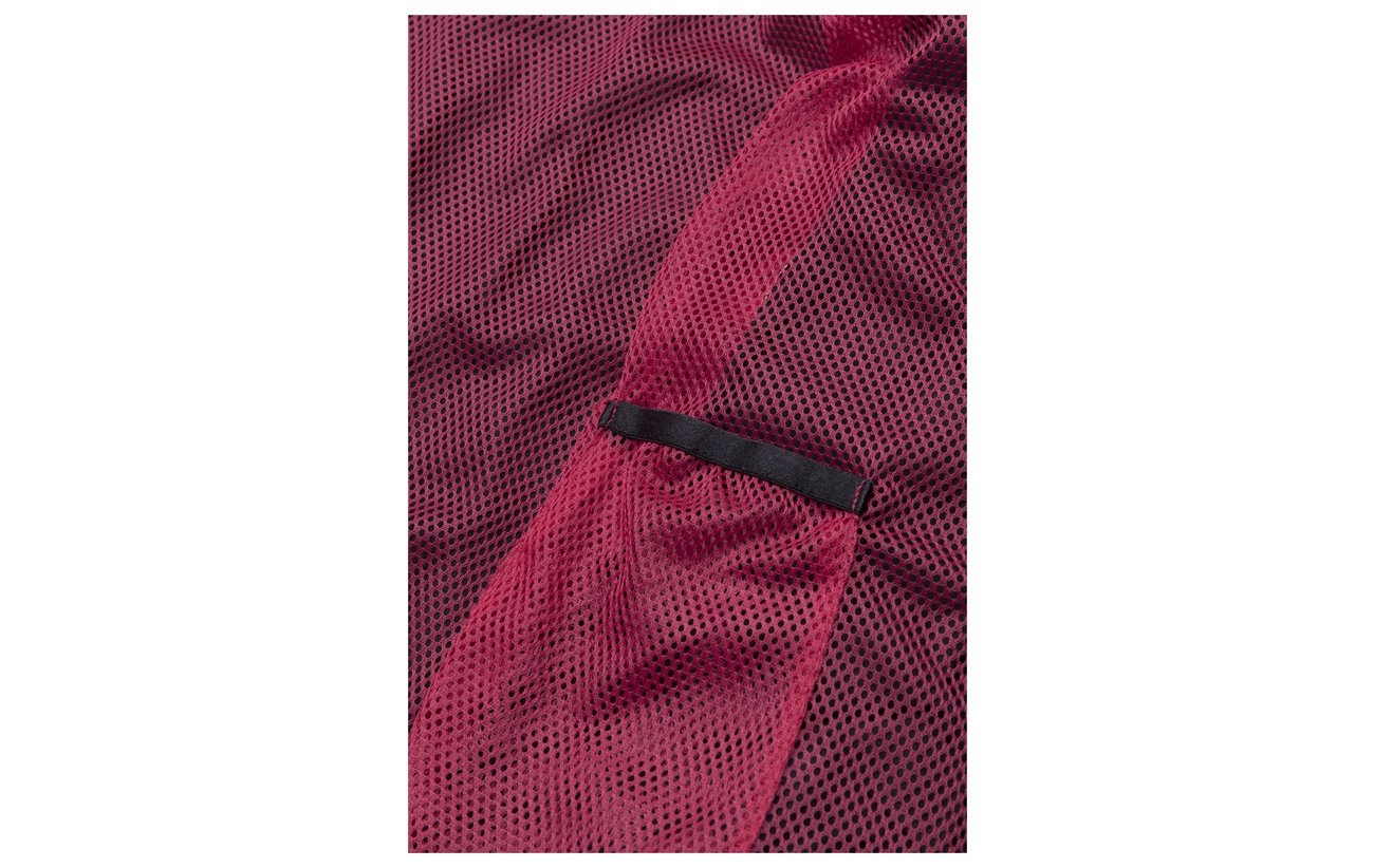 Wo Outdoor Weber Jacket 100 Pink Gerry Polyester No WqIpZ1