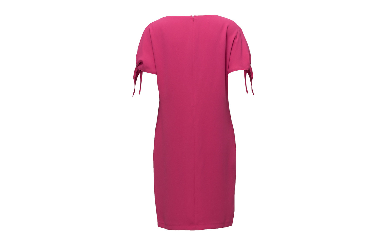 Fabric Dress Pink Weber 100 Woven Polyester Gerry W4PTnFxq7T