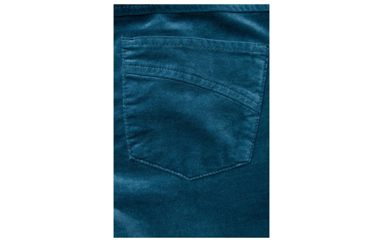 79 Leisure 19 Trousers Weber Modale Coton Lon 2 Elastane Teal Gerry cZqXPUP
