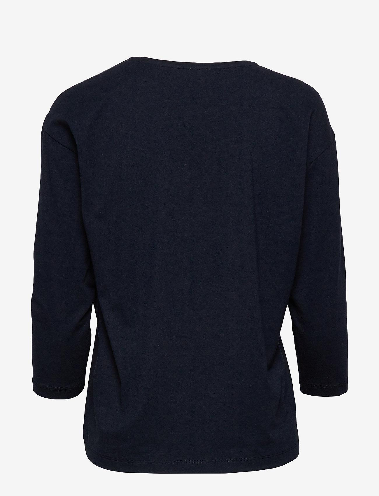 Särskild rabattT-shirt 3/4-sleeve R Blue Print 421.85 Gerry Weber bfmEX vyT93