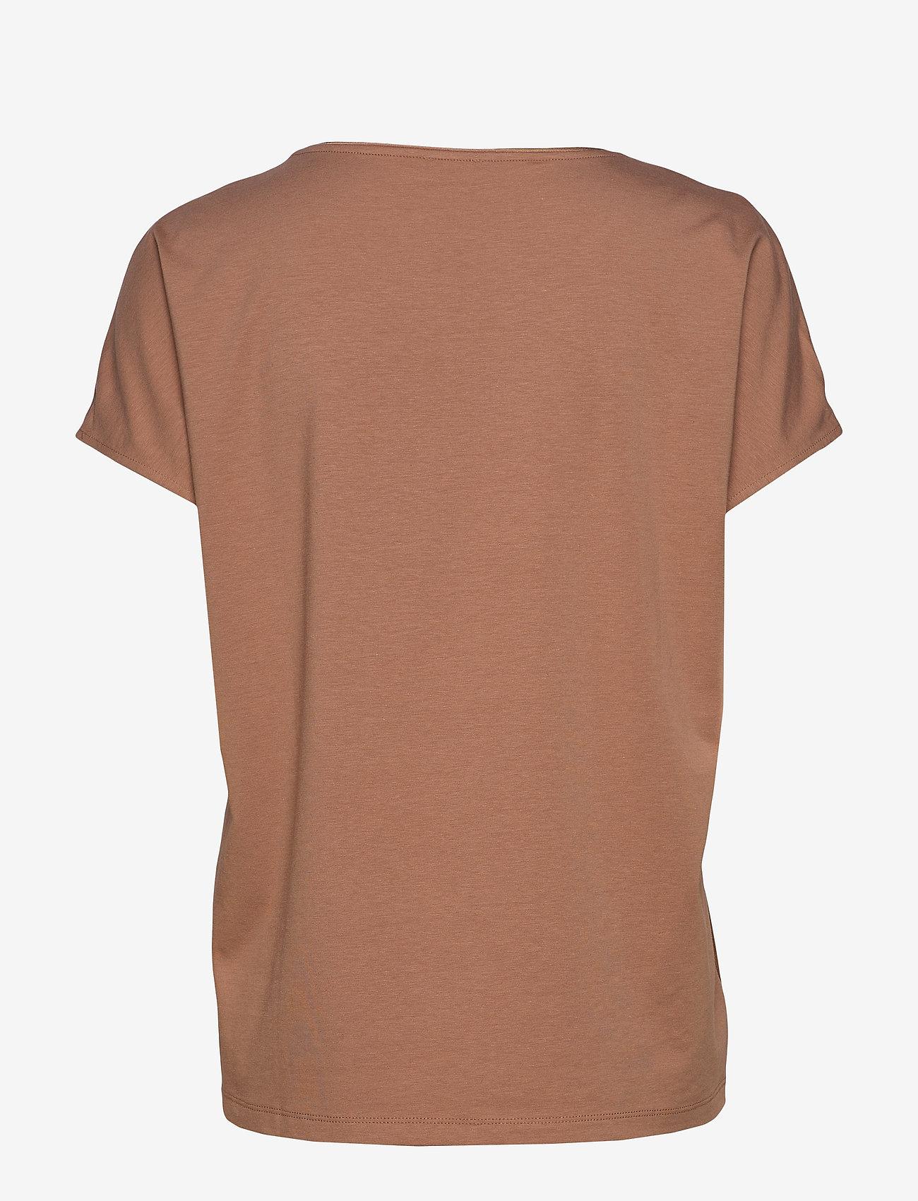 Gerry Weber T-shirt Short-sleeve - T-shirts & Toppar Biscuit
