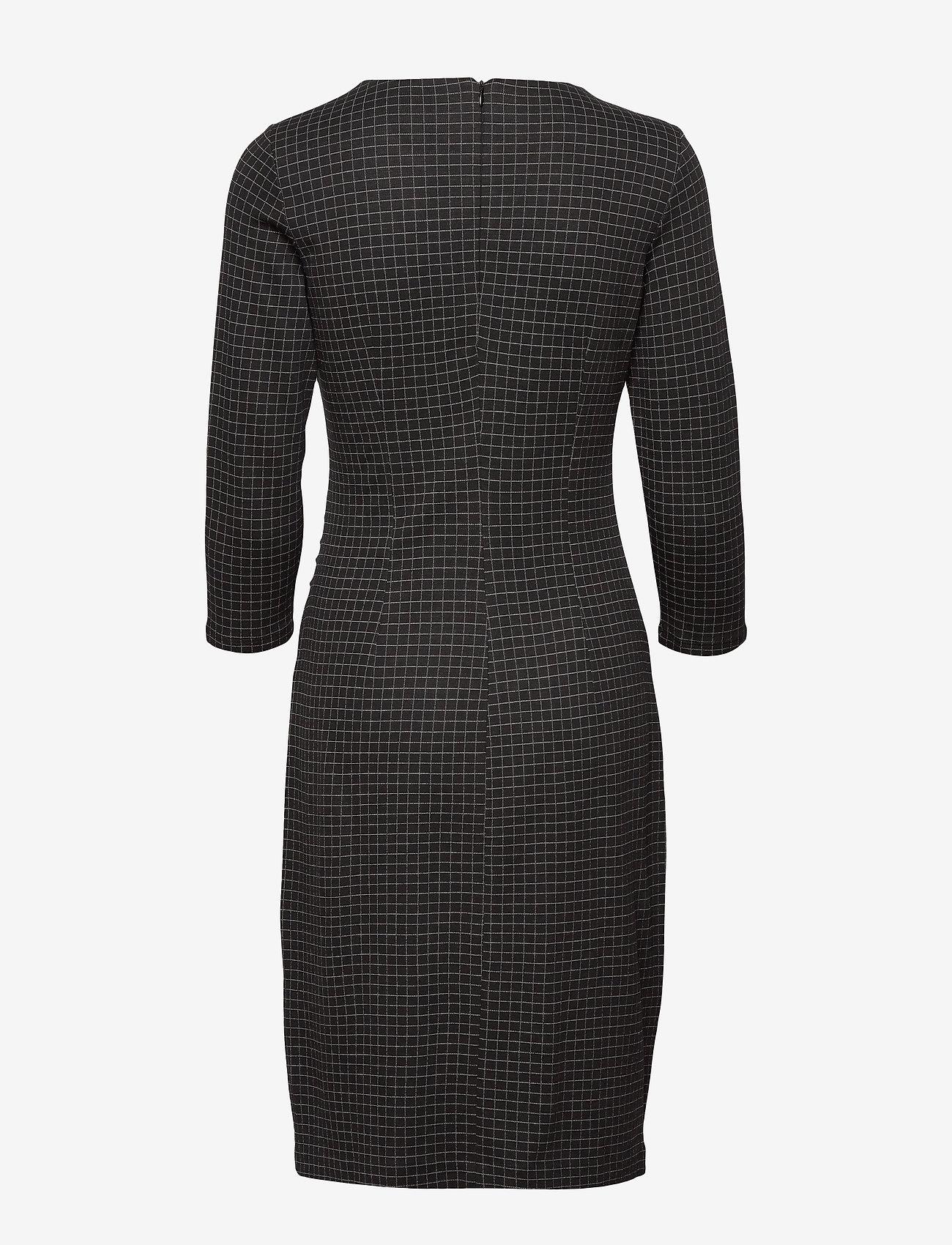 Särskild rabattDress Knitted Fabric Black/ Marzipan 779.35 Gerry Weber ZpSi1 t89dX