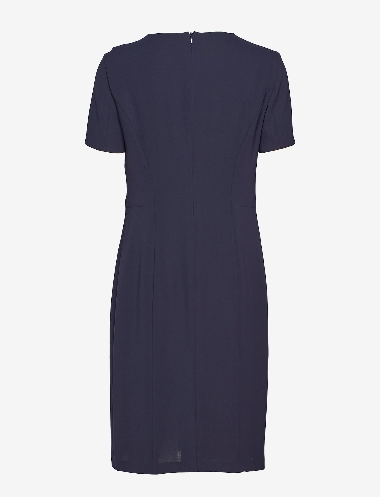 Gerry Weber DRESS WOVEN FABRIC - Sukienki NAVY - Kobiety Odzież.