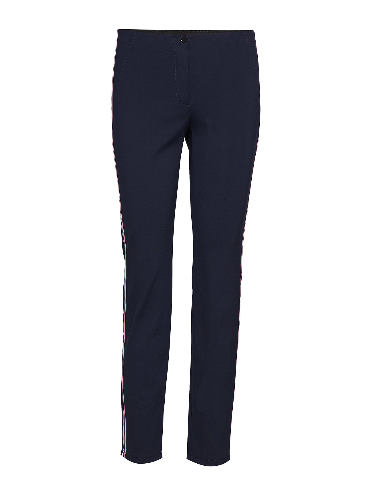 Gerry Weber LEISURE TROUSERS LON - DARK NAVY