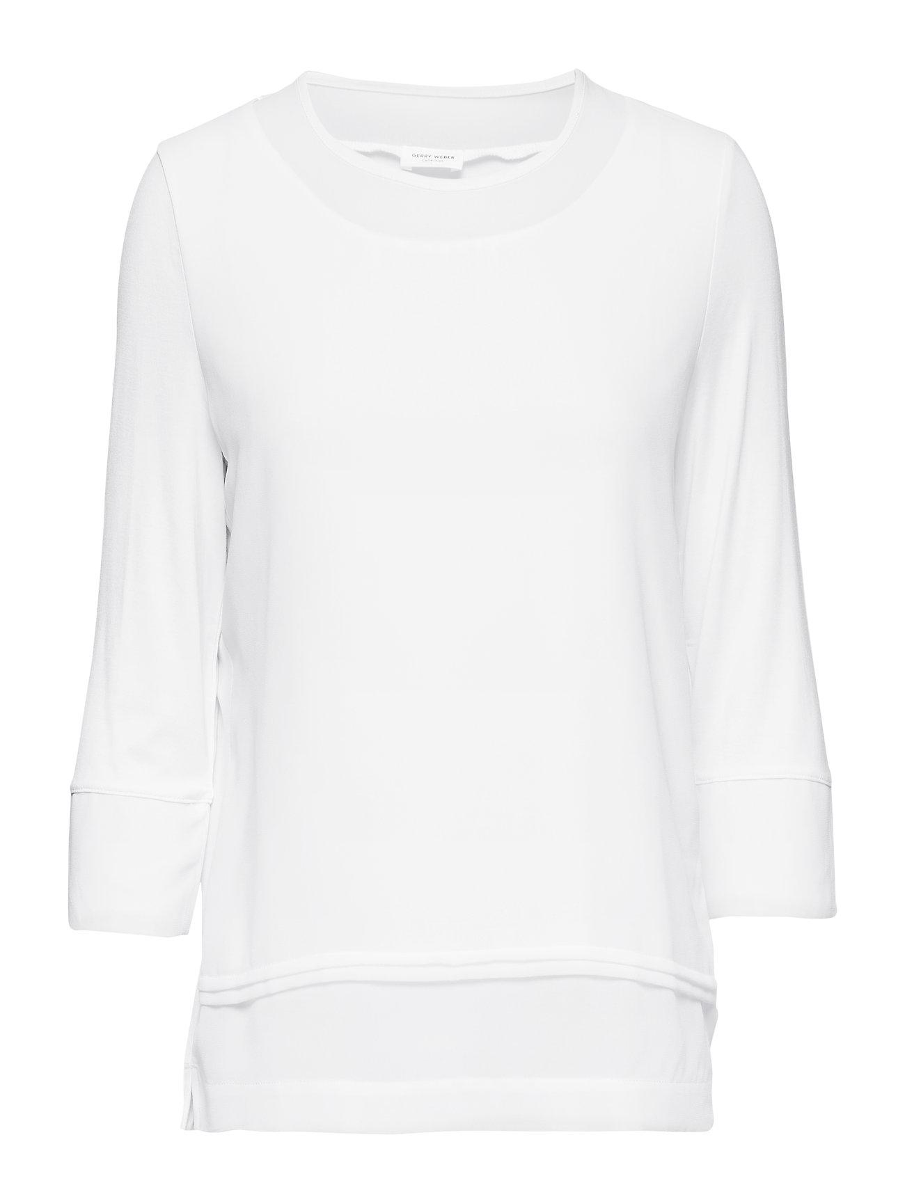 3 T sleeve Weber whiteGerry shirt 4 Roff Y67gfybv