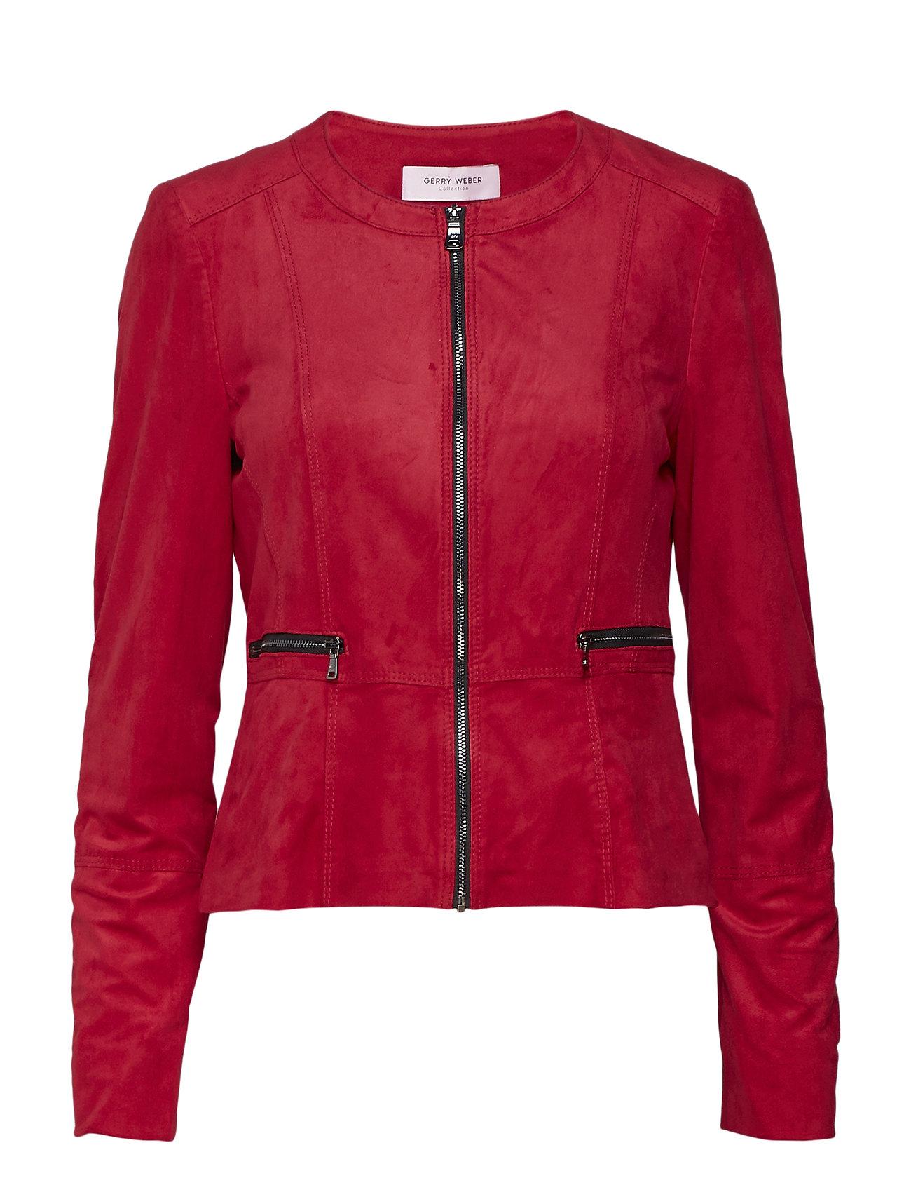 Blazer / Jacket Leat