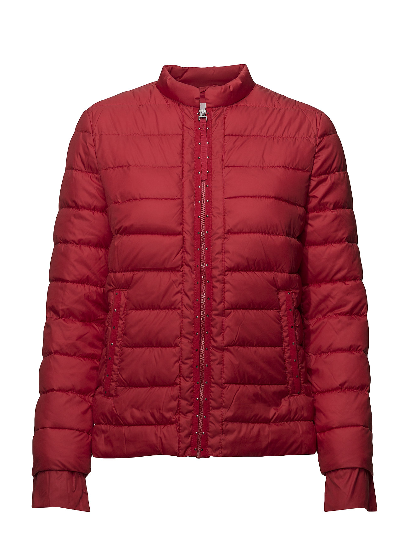 Gerry Weber OUTDOOR JACKET NO WO - RED