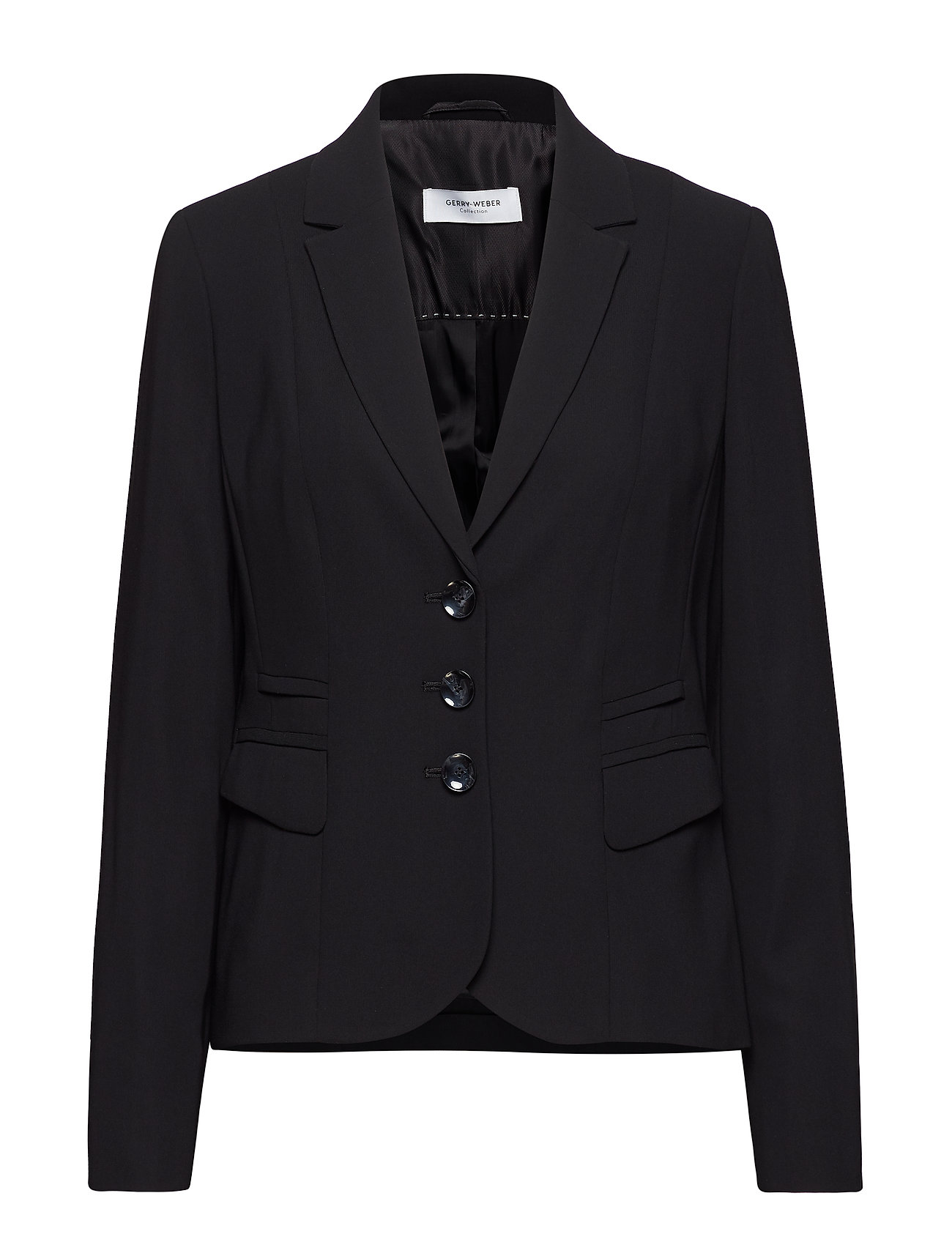 Gerry Weber BLAZER LONG-SLEEVE - BLACK