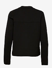 Gerry Weber - BLOUSE-JACKET - lichte jassen - black - 1