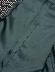 Gerry Weber - BLAZER LONG-SLEEVE - colberts - black/green figured - 4