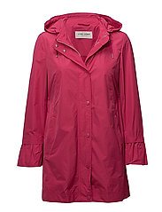 OUTDOOR JACKET NO WO - PINK