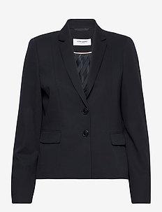 BLAZER LONG SLEEVE - business blazer - dark navy