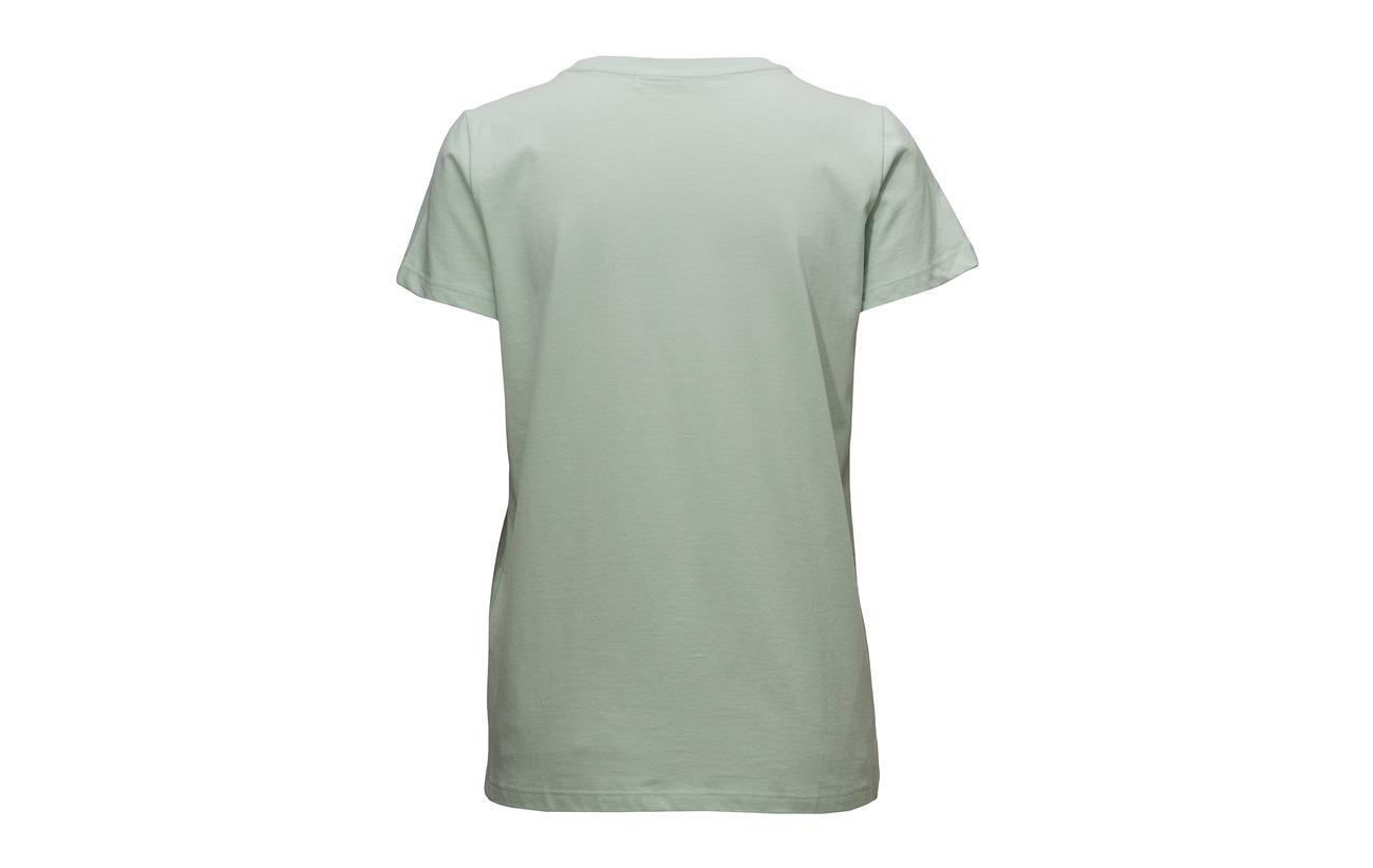 100 So18 Silt Coton Gestuz Frey Ss Green Top qxaRSPY