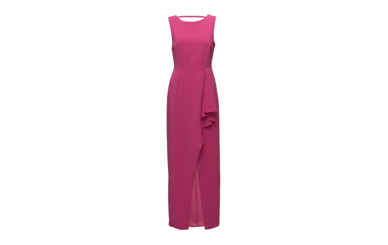 3 Ms18 Very Intérieure Mio 100 Gestuz Dress Doublure Polyester Berry Équipement Polyester 97 Elastane EWqzq4xnd