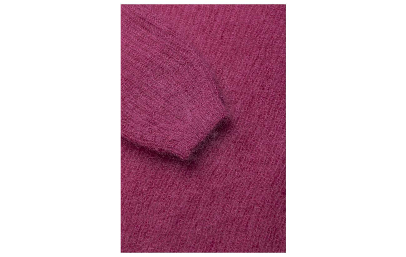 Berry Gestuz Very 30 Nylon Molly Pullover Mohair Ms18 70 wrIfUr