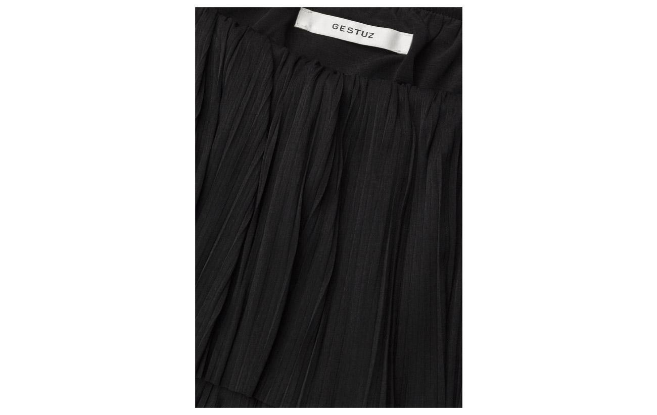 Hs18 Équipement Viscose Doublure Zenzi Intérieure Gestuz Top Black Polyester 100 aETqxw8x
