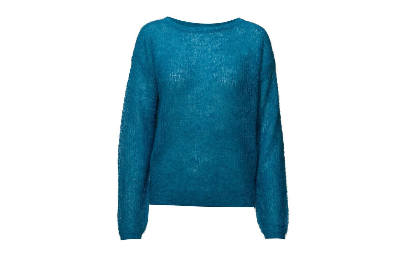 Poppy Nylon Gestuz 70 Ao18 Mohair Pullover Valiant Molly 30 xwF4F1Ip