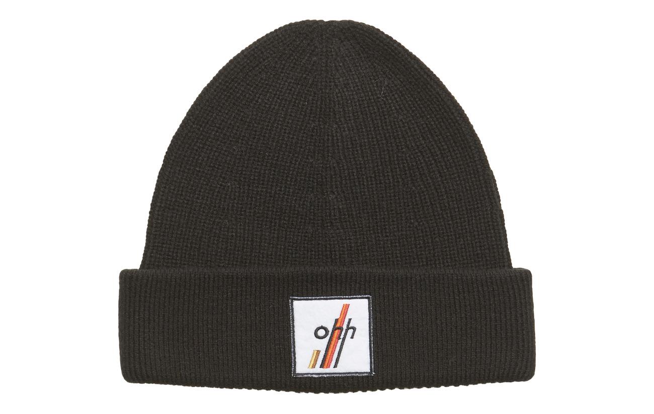 Gestuz Oria hat MA18 - BLACK