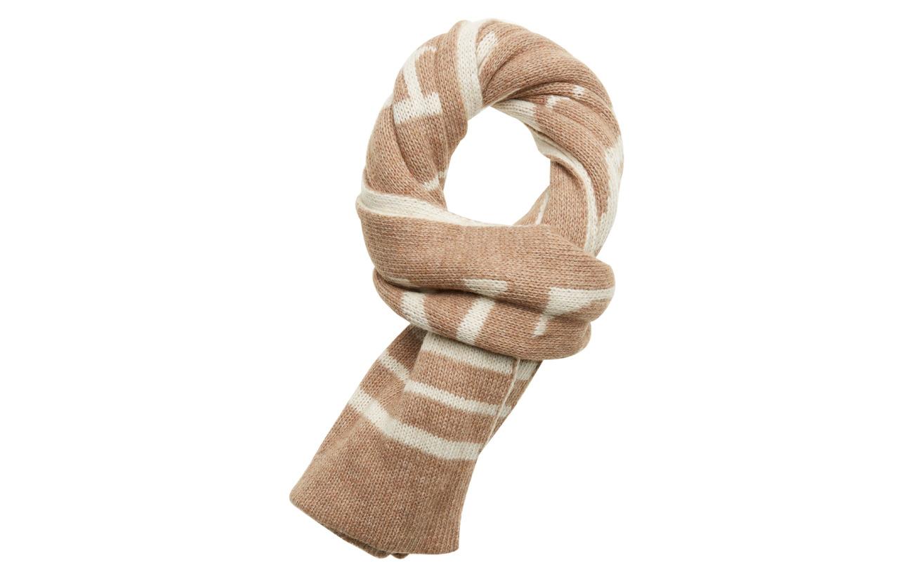 Gestuz Vie scarf SO19 - PORTABELLA