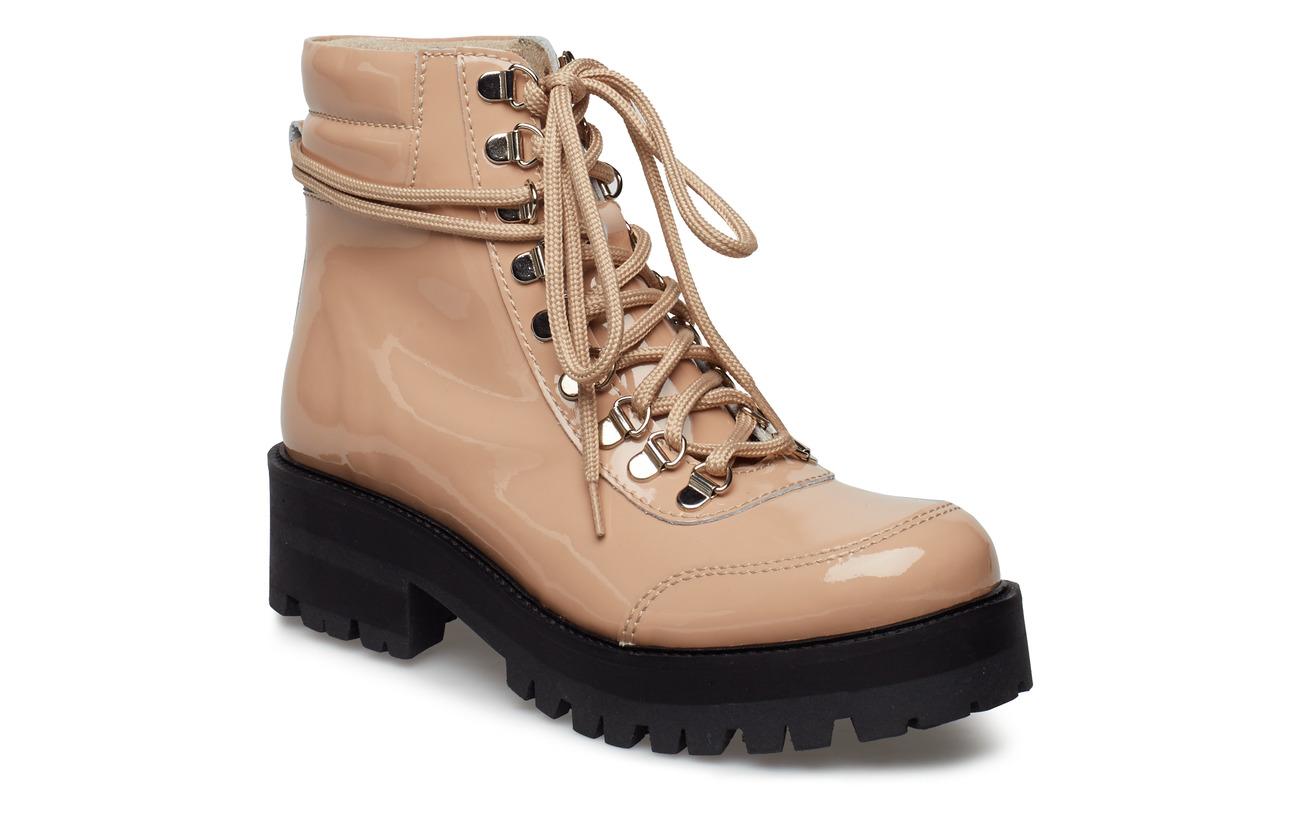 Gestuz Pando boots SO19 - TAN