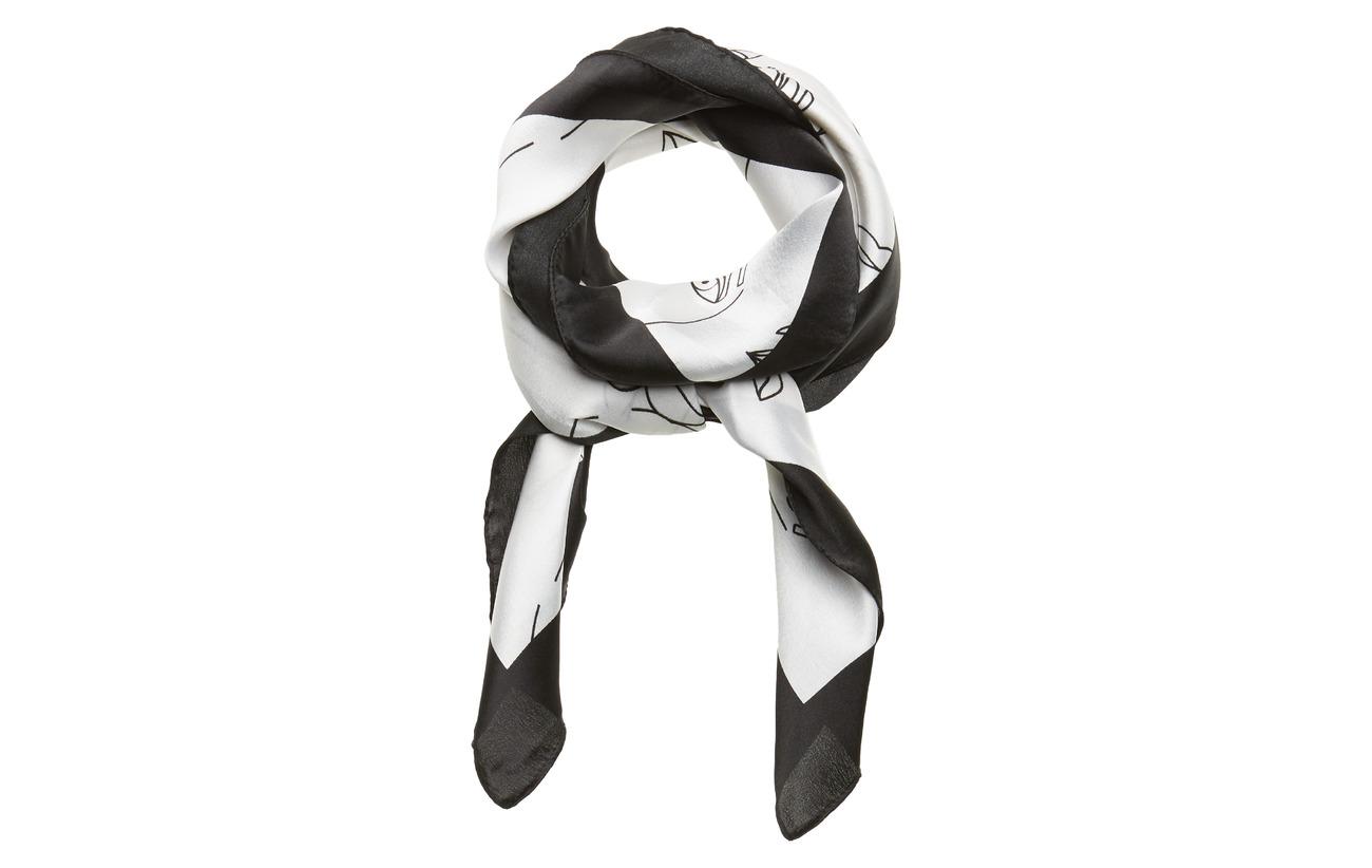 Gestuz Vissa scarf SO19 Sjalar & halsdukar