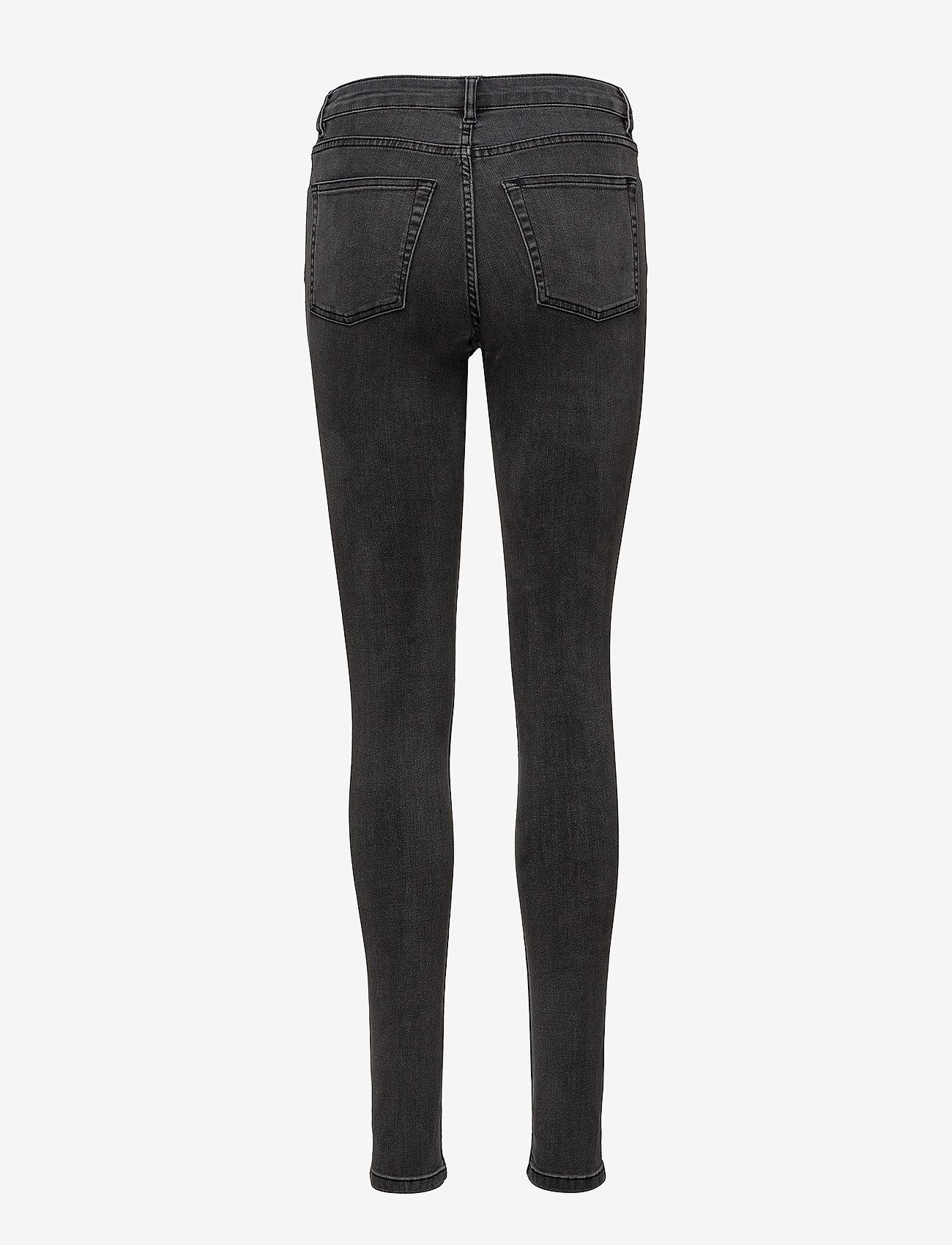 Gestuz - MaggieGZ Jeans NOOS - skinny farkut - storm grey - 1