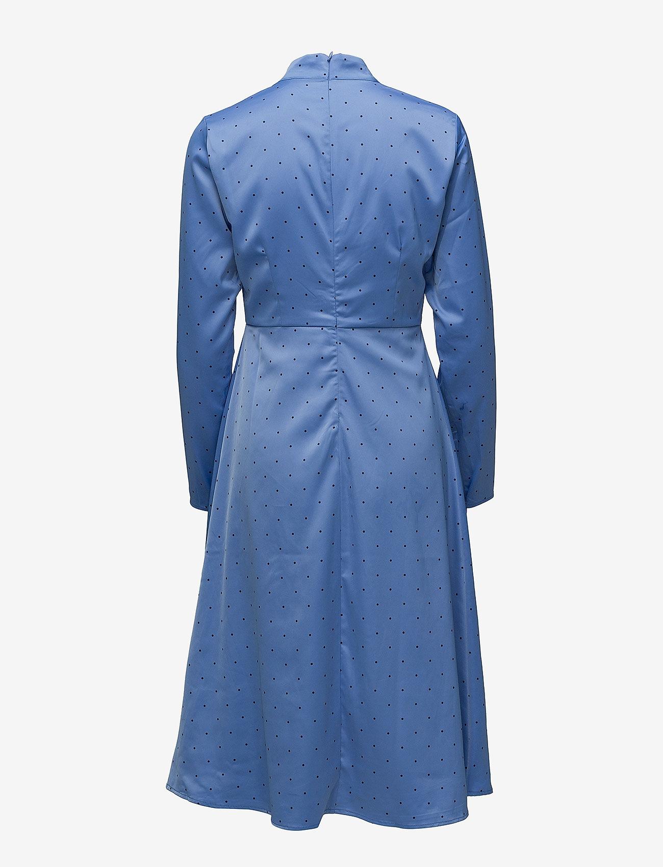 Gestuz Ihara Dress MS18 - Sukienki GRANADA SKY - Kobiety Odzież.