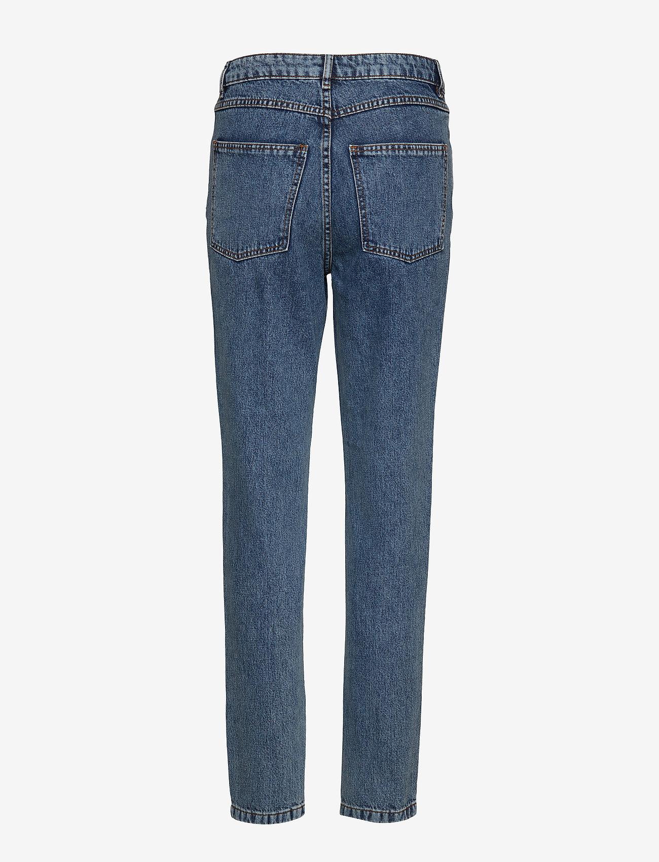 Gestuz - Jordyn jeans AO19 - straight jeans - beverly blue - 1