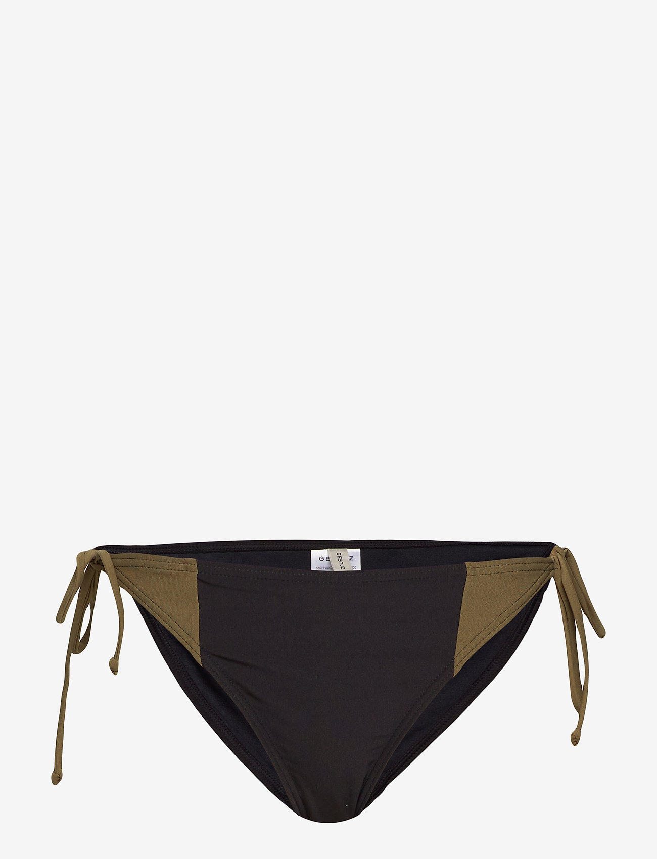 Gestuz - PalaGZ bikini bottom MS20 - bikini underdele - capers - 0