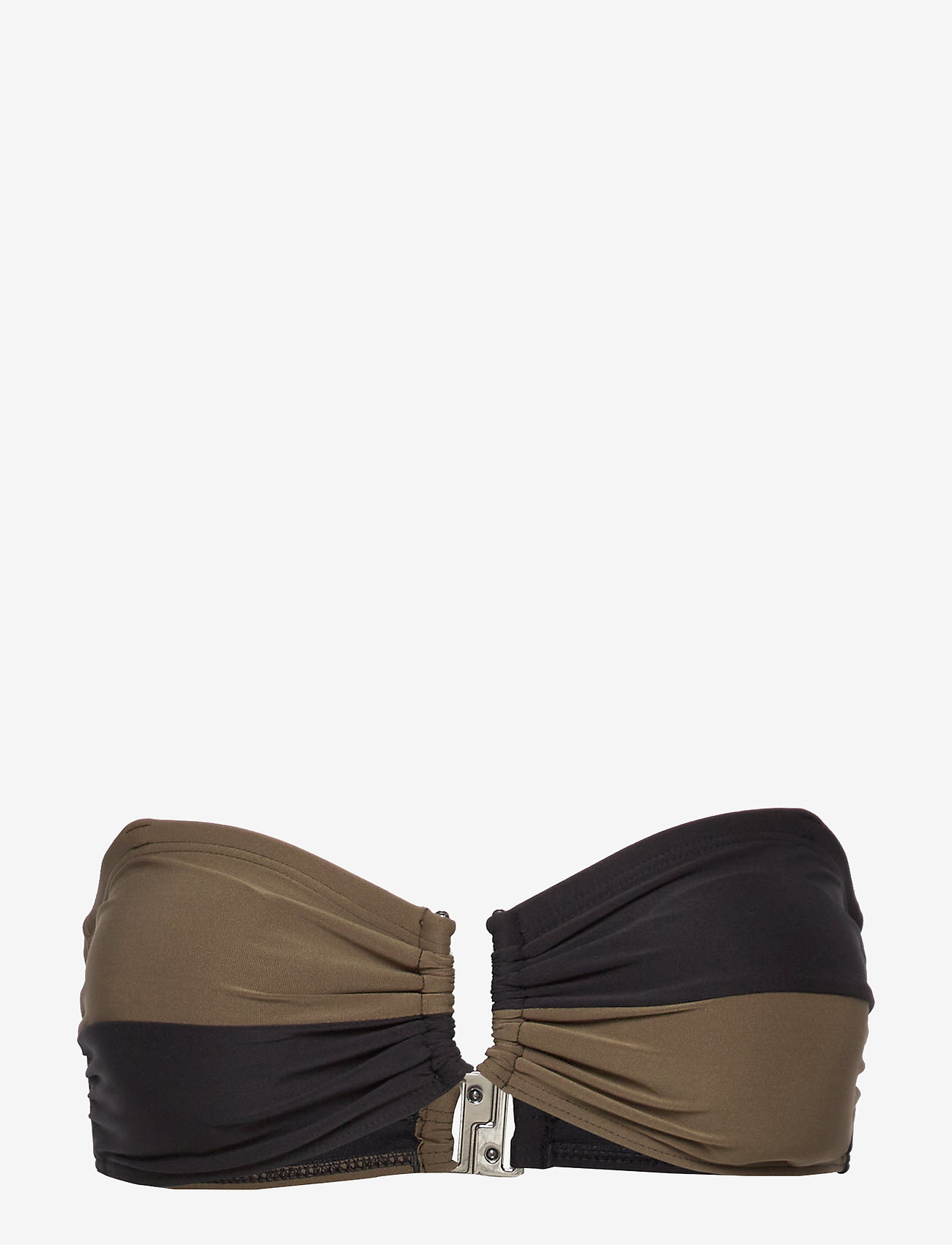 Gestuz - CetaGZ bikini top MS20 - góry strojów kąpielowych - capers - 1