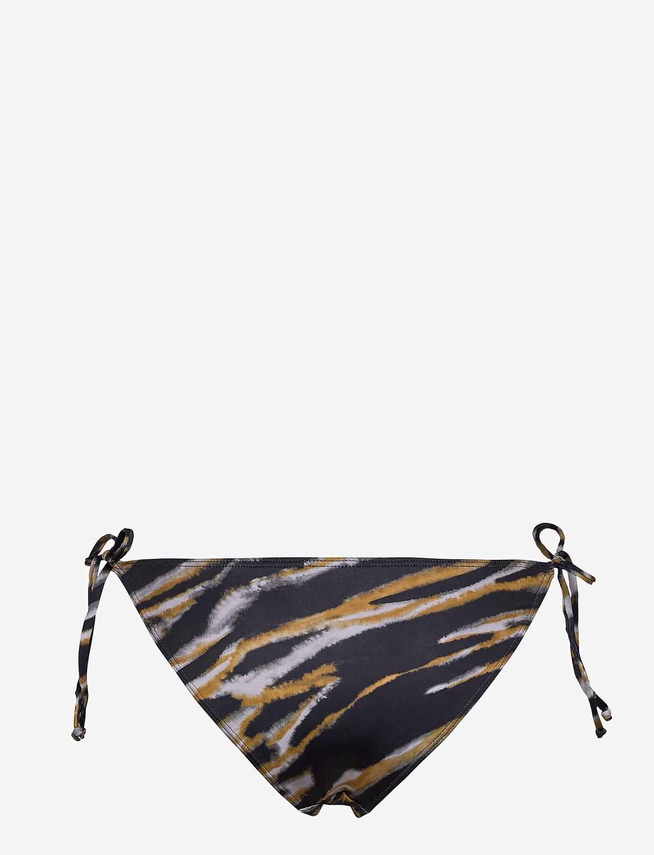 Gestuz - PilGZ bikini bottom - bikini underdele - army tiger - 1