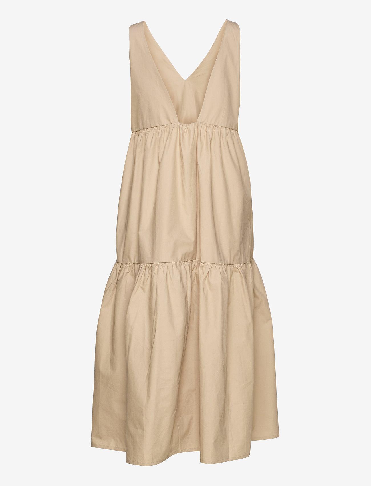 Biz Sl Dress Hs20 Safari 139