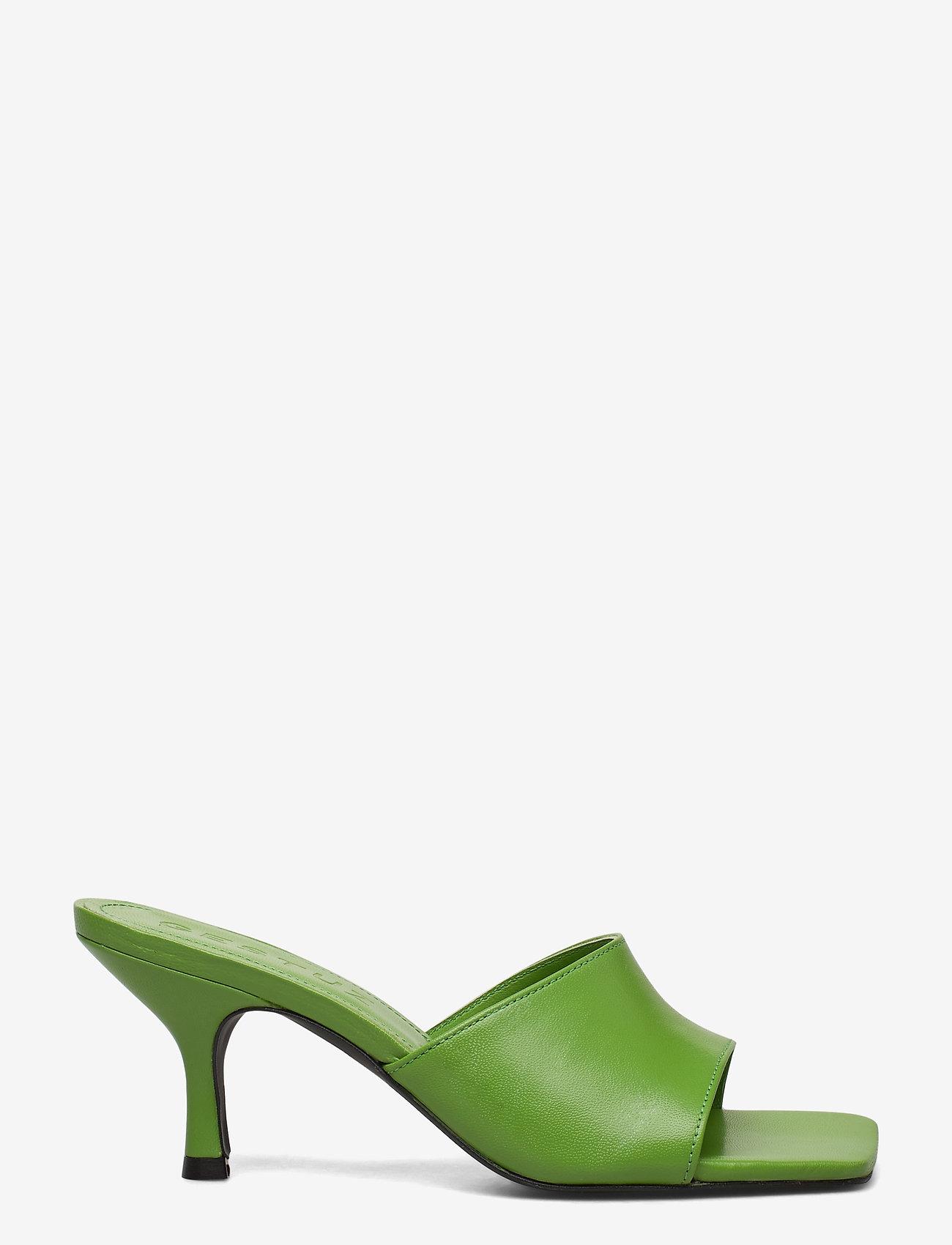 Gestuz - KieraGZ sandal AO20 - mules & slipins - fluorite green - 1
