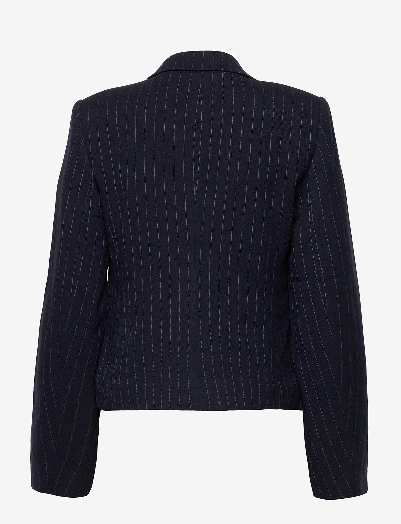 Gestuz - EsilGZ blazer MA20 - blazere - peacoat - 1