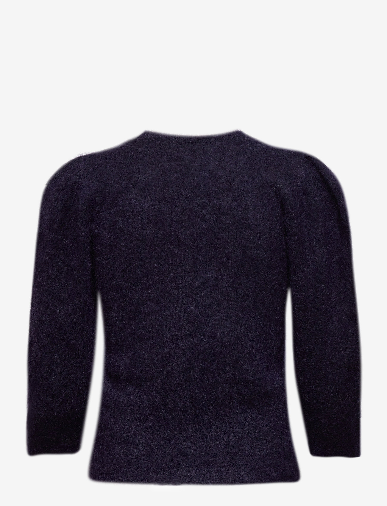Gestuz - JisaGZ pullover MA20 - trøjer - peacoat - 1