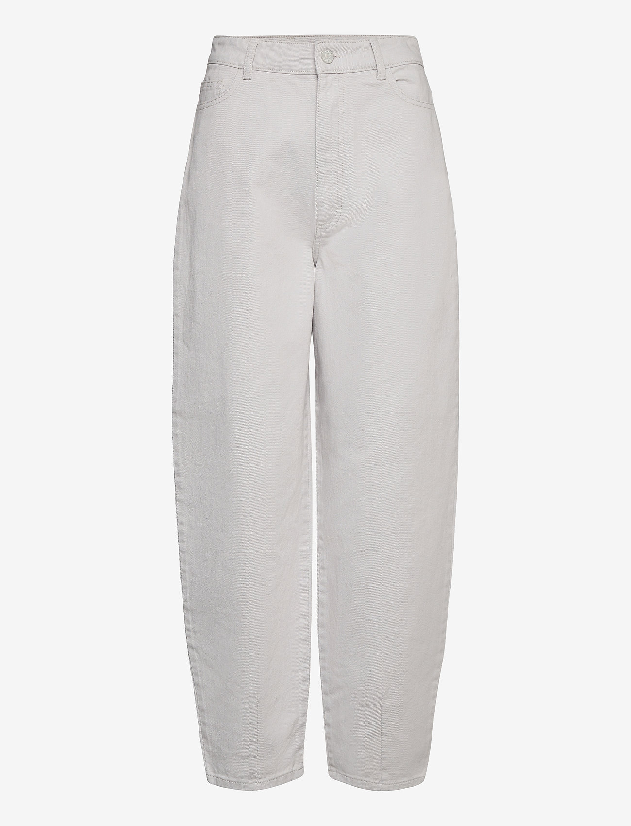 Gestuz - DeboraGZ HW jeans SO21 - mom jeans - antarctica - 1