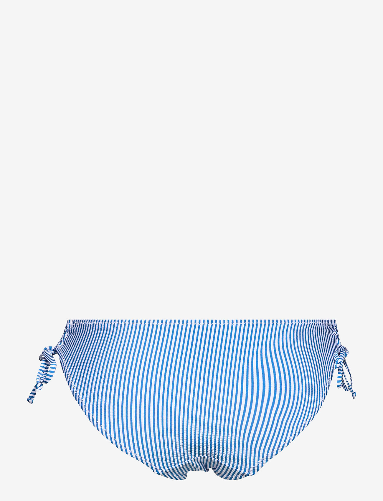 Gestuz - MyoGZ bikini bottom - bikini underdele - blue stripes - 1