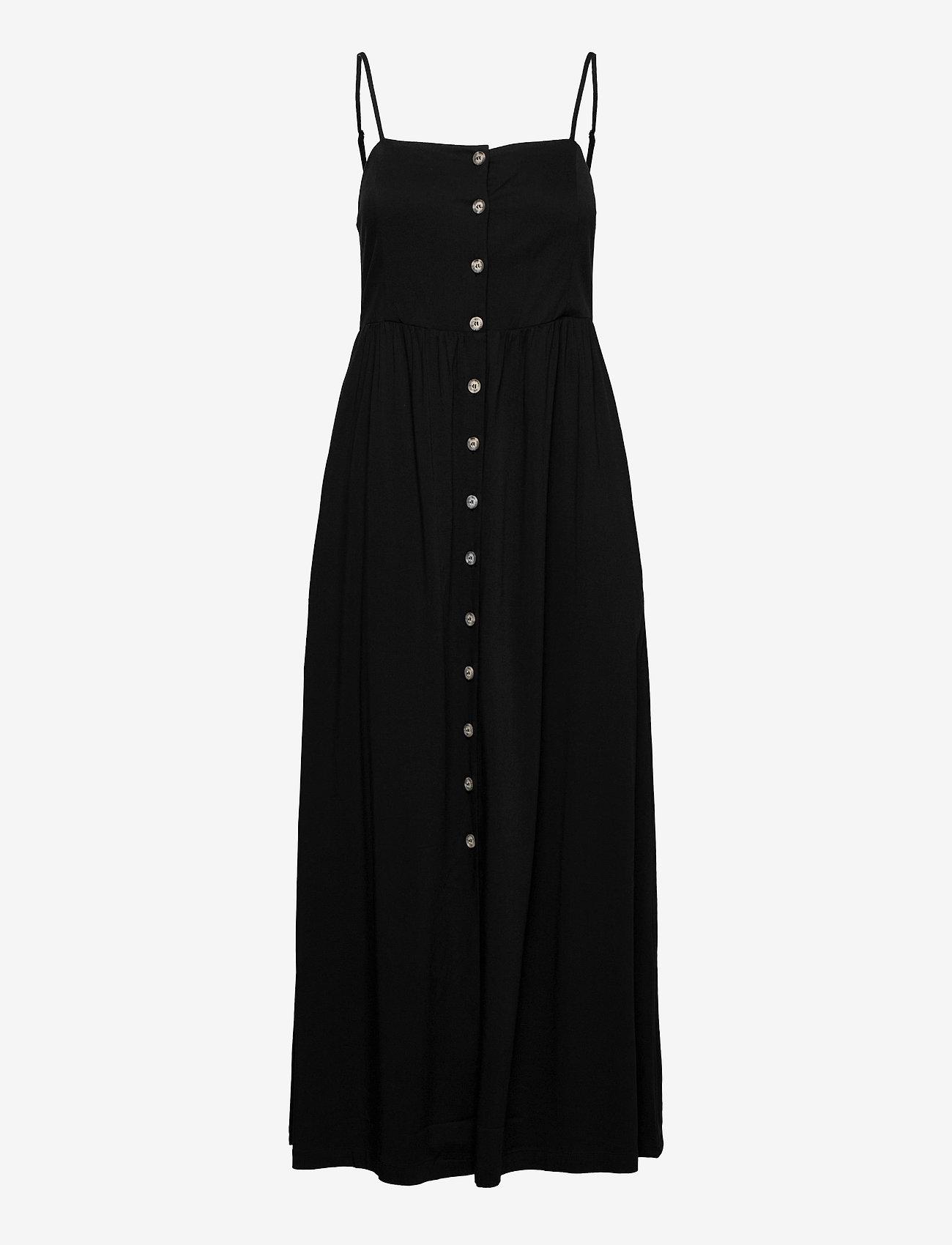 Gestuz - BertaGZ dress - sommerkjoler - black - 1