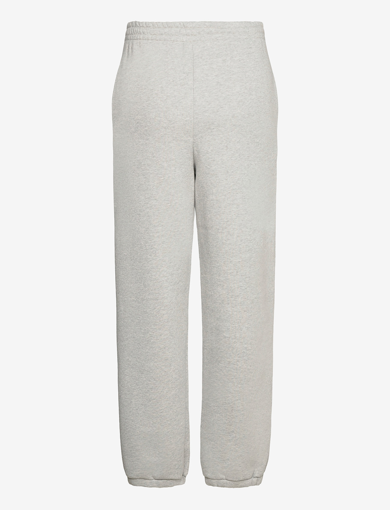 Gestuz - RubiGZ HW pants NOOS - sweatpants - grey melange - 1
