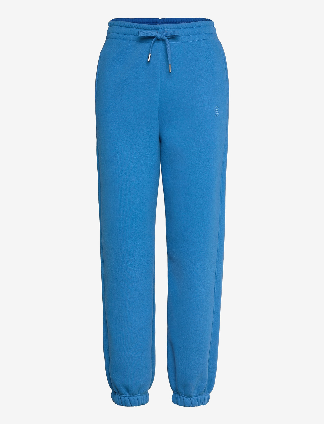 Gestuz - RubiGZ HW pants - tøj - french blue - 1