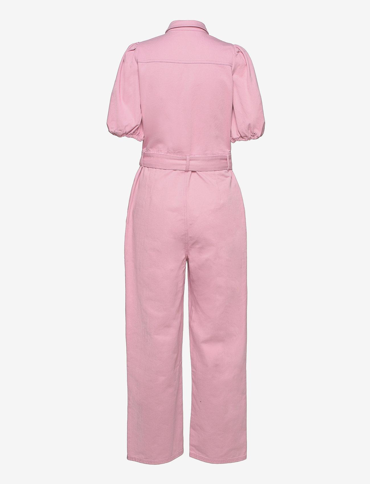 Gestuz - DilettoGZ jumpsuit - clothing - fragrant lilac - 2