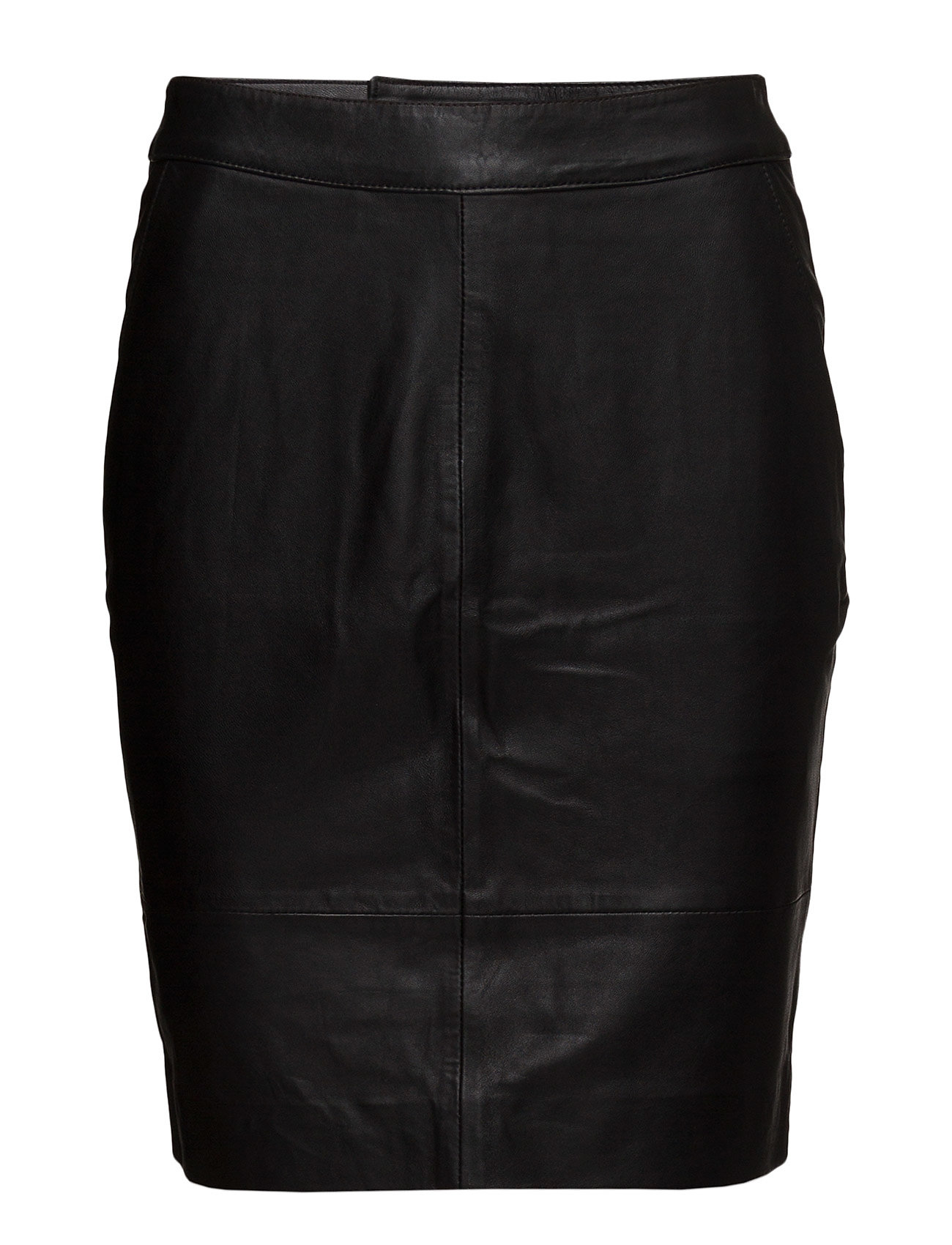 Gestuz CharGZ mini skirt NOOS - BLACK