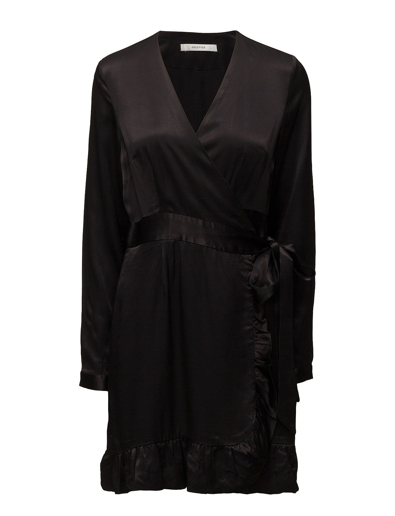 £65 black Ze3 16 Gestuz Dress Stella wfvqxZCIC